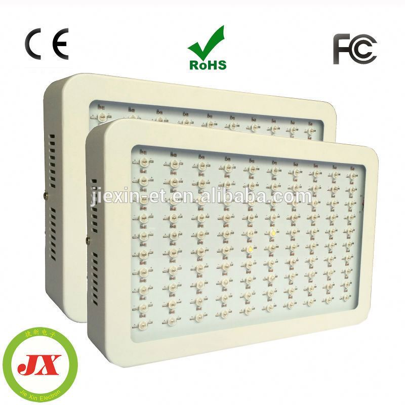 Full spectrum led chip 300w led grow panel grow light hydroponic