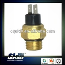 bimetallic thermostat switch for motorcycle/car/generator