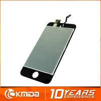 China factory price replacement lcd screen for iPod touch 4