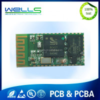 OEM&ODM quick turn pcb usb memory manufacturing with best price