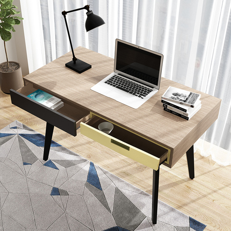 Hot sale modern desktop computer table /cheap laptop desk/desktop computer