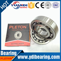New design 2016 deep groove ball bearing 6228 c3
