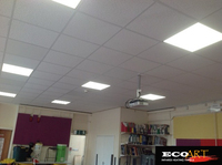 Low Costs Infrared Heating Frameless Electric Ceiling Heaters