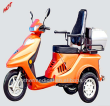 most popular 2017 handicapped tricycle for disabled delivery only 20 days BME50QZC-6B