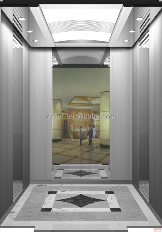 China Etching Mirror Used Home Elevators For Sale Buy