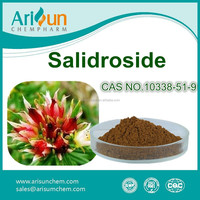Manufacturers Rhodiola Rosea Salidroside Extract Powder 5%