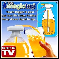 Magic Tap The Spill Proof Automatic