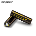 Bulk in stock! 2017 new 18650 40A 2100mah 3.7V IMR high amp rechargerable battery with CE ROHS certification