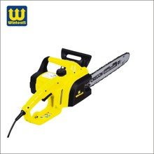 Wintools 1600W lowes electric chainsaws 16 electric chain saw WT02753