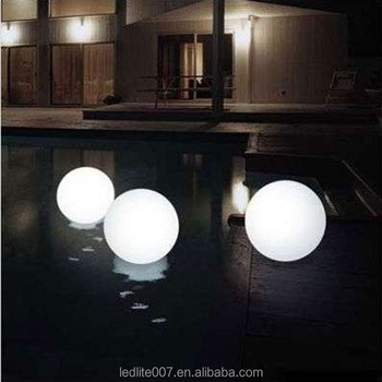 garden and yard decoration pathway solar led ball light outdoor lights