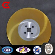 New products custom design circular saw for metal with different size