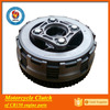 factory sell motorcycle spare clutch set cb150 engine parts