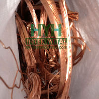 Copper Wire Scrap Good Quality