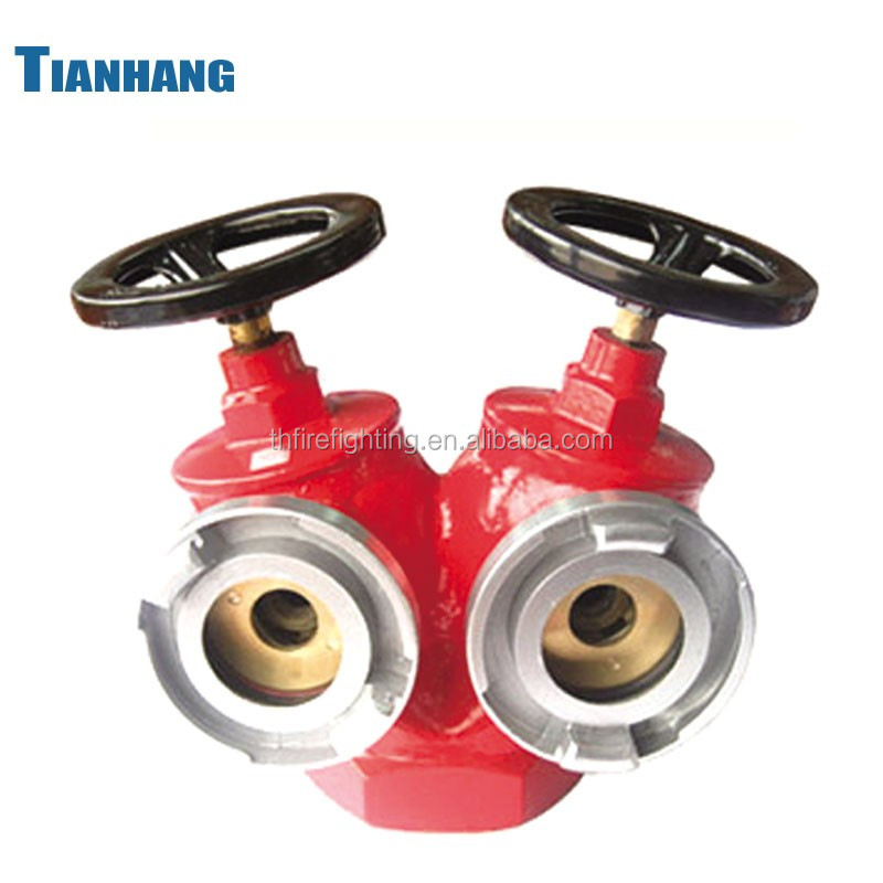 High Quality Pressure Reducing with CE certification Fire Hydrant Stand Pipe
