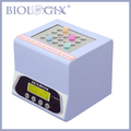 Clinical mini incubator metal dry bath incubator for micro tubes for cell culture