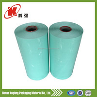 Hot sales Silage stretch Film from china supplier/International anti-UV standard hay bale wrap