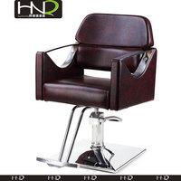 Salon Equipment Hair Cutting Chairs Price Cheap With Memory Foam