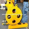 hose squeeze pump peristaltic concrete pump concrete pump spare parts