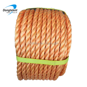 3 Strand High-Strength fishing rope polypropylene 16mm
