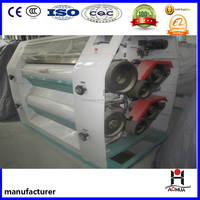 Wheat, Maize, Rice Flour Mill/ Flour Mill Hot Sale and Competitive Price High Quality Wheat Roller Mill