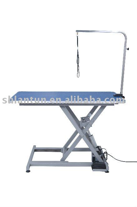 Master Equipment Electric Grooming table