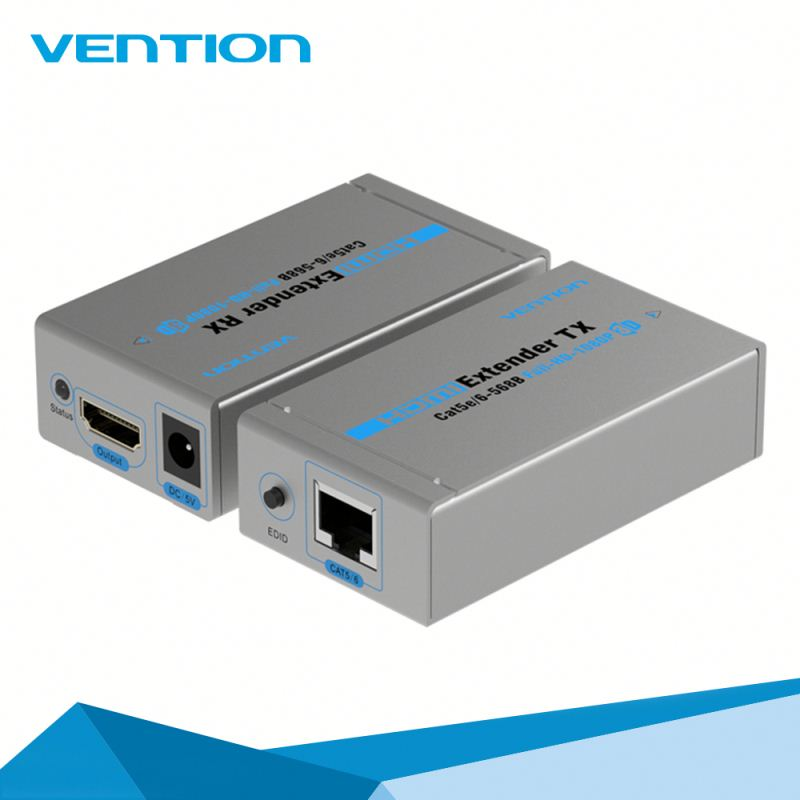 Wholesales best customized Vention hdmi extender 60m