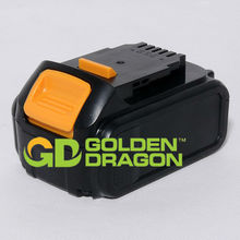 Power Tool Battery for 18V Dewalt XR Li-ion DCB200 DCB180 DCB182
