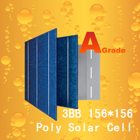 200w monocrystalline solar cells for sale,solar cells monocrystalline 125*125