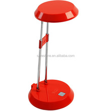 Promotional Office 5W Eye-Care On-Off Switch LED Table Desk Lamp 400LM