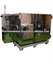 Roll to Roll Vacuum Laminator / vacuum oca lamination machine