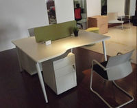 Office furniture systems