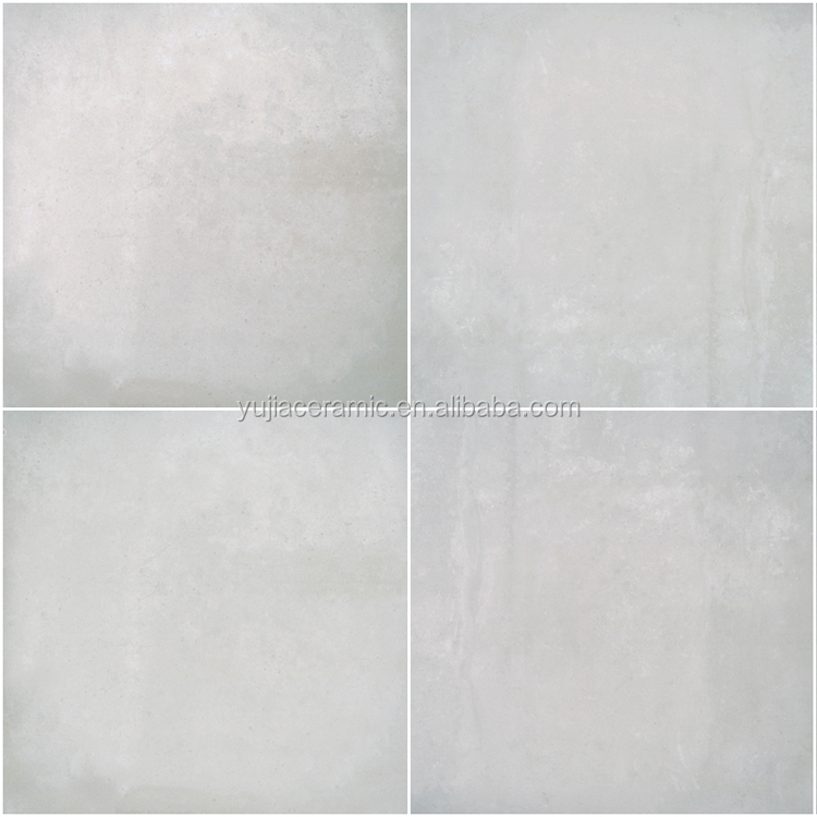 600x600mm rustic cemento porcelain glazed tiles 3d flooring prices