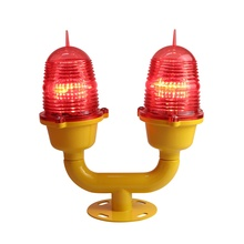 FAA L 810 aviation obstruction light/ICAO low intensity Type B LED aircraft warning light