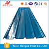 pre-painted corrugated roof sheet /metal roofing prices/ color coated roofing sheet