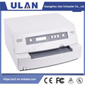 High speed printing 24-pins Wincor 4915xe passbook printer for bank