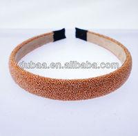 Sport Fashion Headbands,Cheap Hair Bands for School Girls,Hair Accessories for Short Hair,Hair Fascinator DB01463