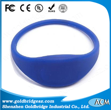 China factory Payment Electronic Identification /bracelet Wristband For Keyless Entry