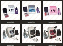 2014 Professional manicure nail tools machine 30000RPM Electric Nail Drill &CE