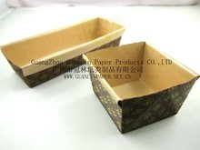 Paper Baking Mould/ Cake Mould/ Loaf Pan BM-001