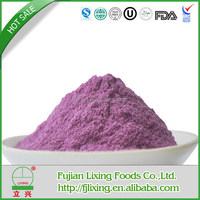 Delicious hot sale quality organic bilberry fruits powder