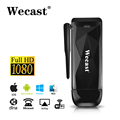 Wireless Display Dongle Wecast Miracast/DLNA/Airplay for IOS/Android/Windows/MAC