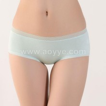 New arrival fashion sexy women underwear pure color lace young girls wearing panties