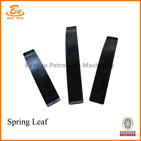 Spring Leaf Machinery Manufacturer Supplies Highly Qualified Leaf Springs For Clutch Assembly