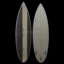 durable and light kitesurf board