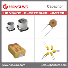 Original Electric component Feed Through Capacitors CX1206MKX7R7BB224