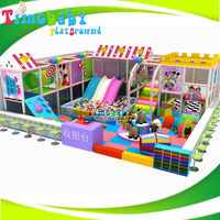 Indoor kids plastic playhouse toys ,kids play places