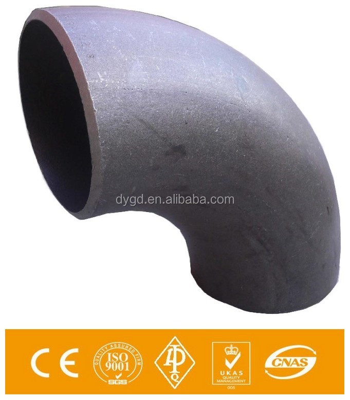 Hot sellingl 90 degree elbow malleable iron pipe fitting