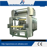 Biscuit Sheet Cutting Laminator