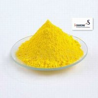 Manufacture chrome yellow pigment free sample