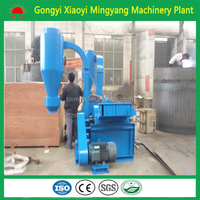 Factory supply directly CE approved biomass log sawdust making machine/log timber chipper crusher machine008613838391770